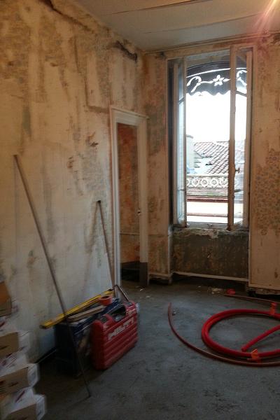 travaux renovation chambre appartement toulouse gama renovation r novation immobili re. Black Bedroom Furniture Sets. Home Design Ideas